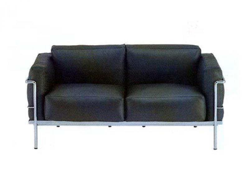 divano 2 posti grande in piuma d\'oca