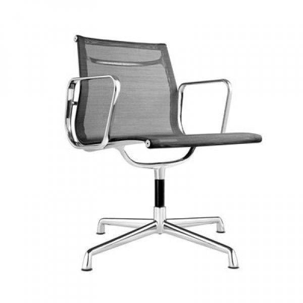 Sedia ufficio charles eames for Design sedia ufficio