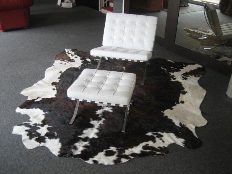 Tappeto mucca idee per il design della casa - Tappeto mucca ikea ...