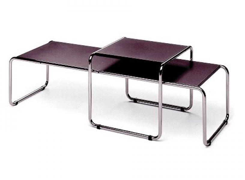 Tavolino Marcel Breuer Laccio