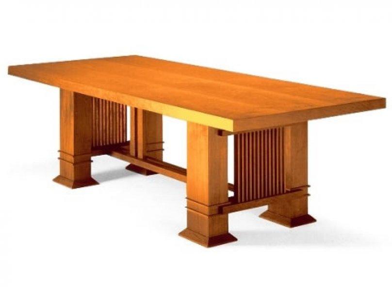 Frank Lloyd Wright Architetto E Design