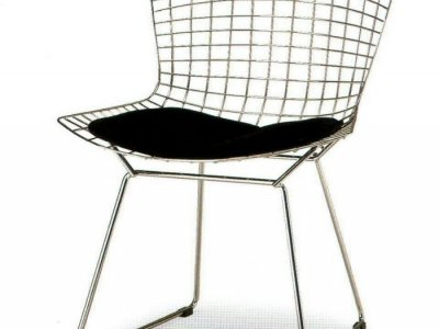 Sedia chair harry bertoia for Mobili bauhaus repliche