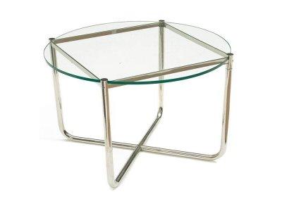Tavolino MR Mies Van Der Rohe