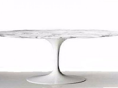 Tavolo Tulip Table Eero Saarinen