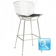 Sgabello Bertoia Diamond