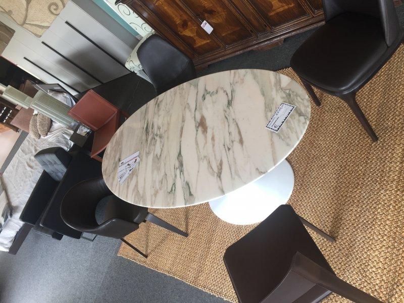 Tavolo Saarinen Dwg : Tavolo saarinen knoll prezzo amazing tulip table allungabile